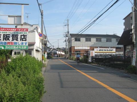 池田3丁目の画像(2013年7月17日)