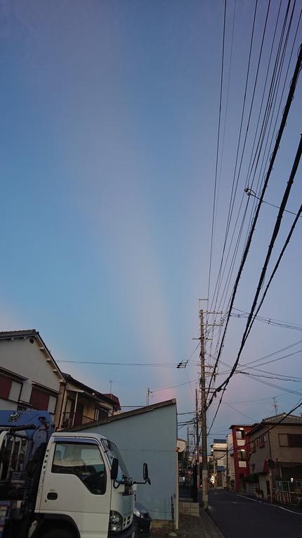 反薄明光線3