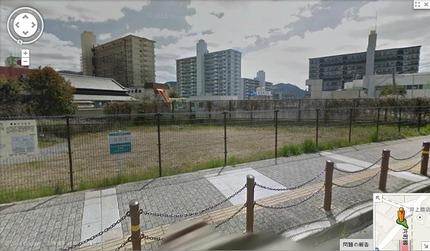 タイムズ東寝屋川駅前