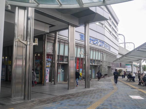 JTB寝屋川 閉店 2021年1月-5
