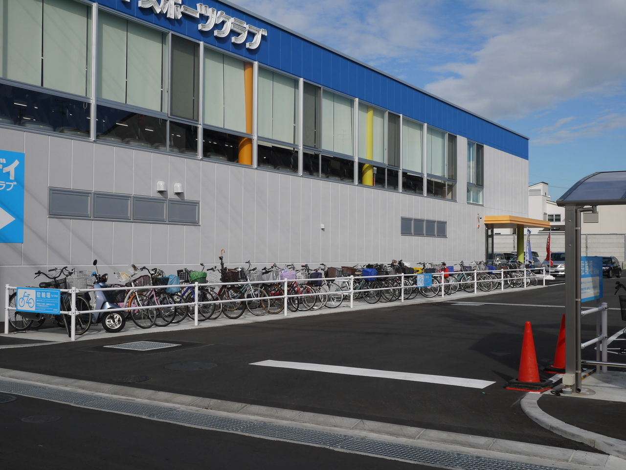 ホリデイ スポーツ クラブ 東 大阪