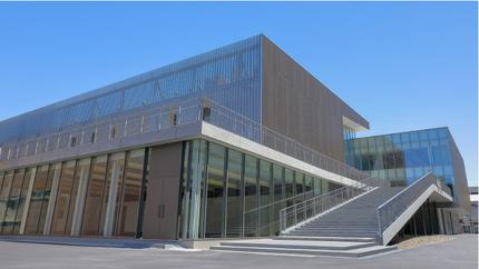 イノベーションセンター 1