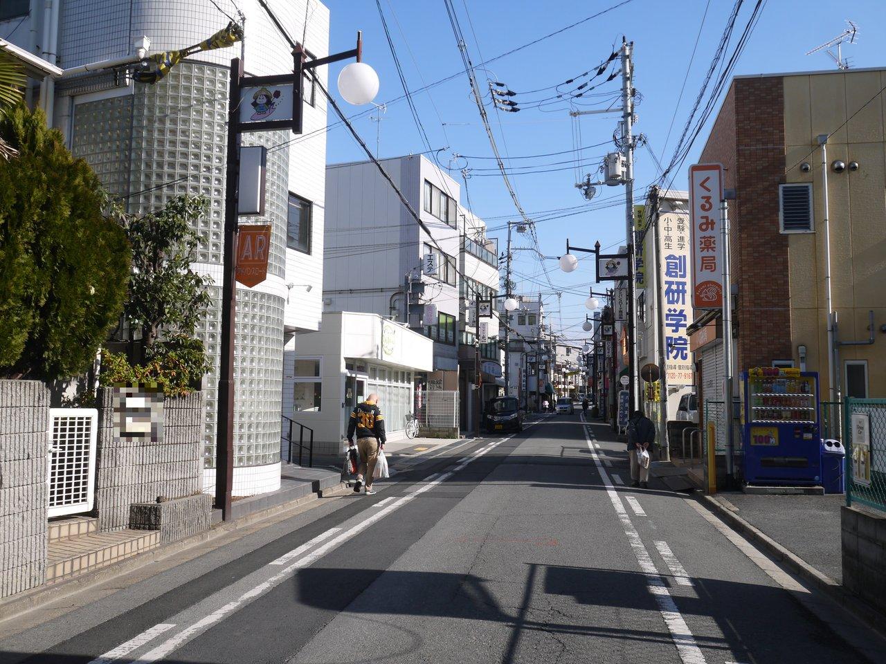 マチコロ寝屋川:八坂町の「cafe ...