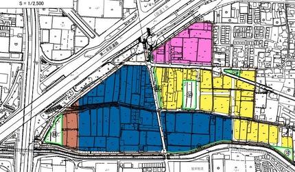 市街化計画図2