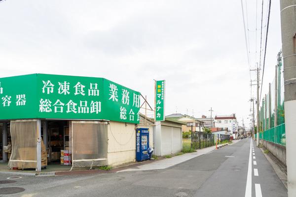 上神田-2009182