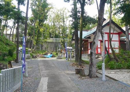 細屋神社 移転-10