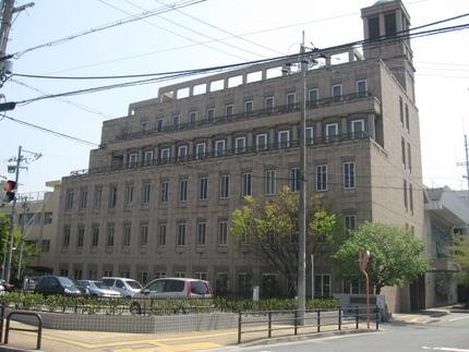 寝屋川市役所5