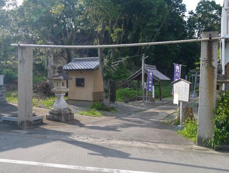 細屋神社 移転-9