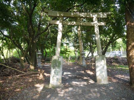 細屋神社 移転-4