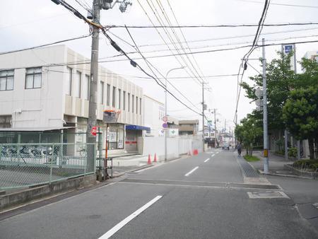 大阪信用金庫四条畷支店-1