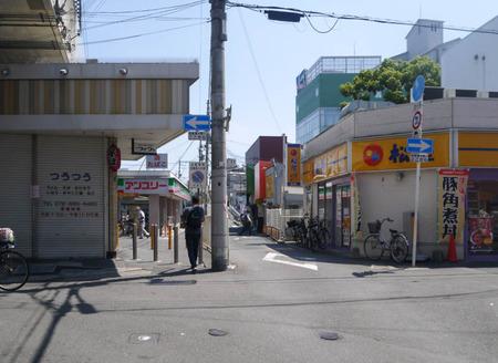 松のや萱島店-2