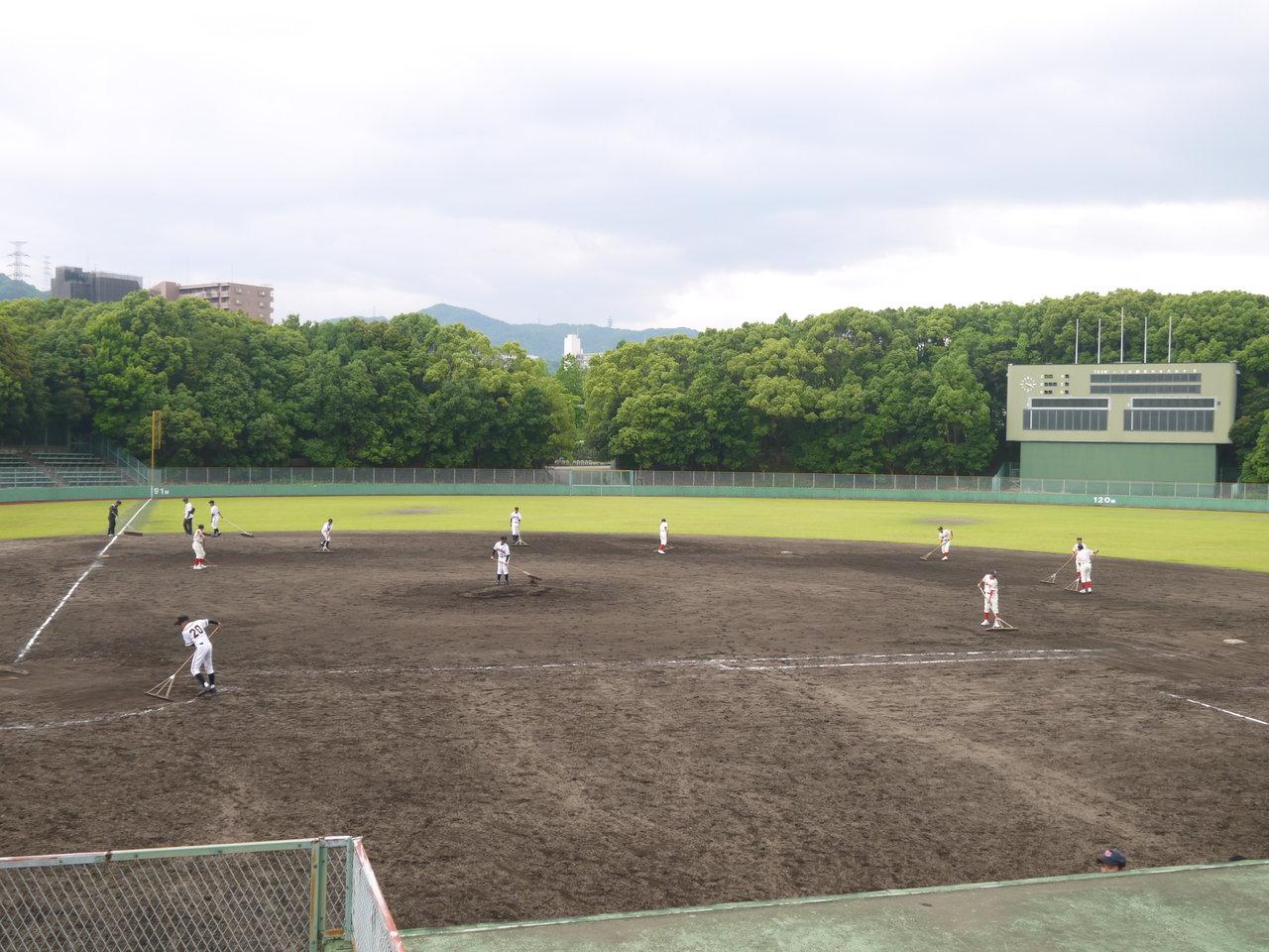 高校 野球 大阪 速報