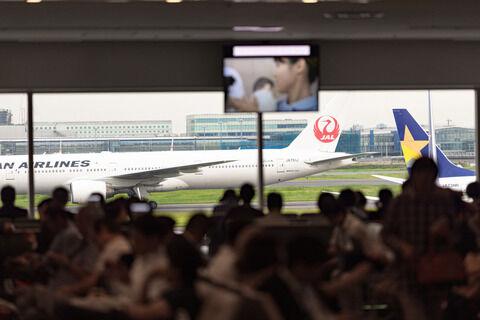 【新型コロナ】海外旅行を満喫していた日本人旅行者の現在・・・