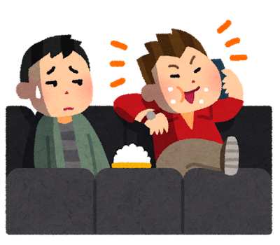 【とんねるず】<石橋貴明>映画館マナーに言及!「クチャクチャ食ってるやつ嫌」