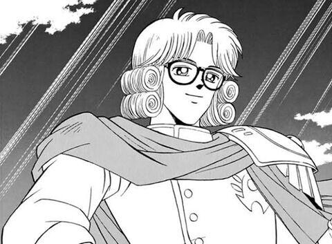 【悲報】ダイ大アバン先生、裏切りそうなキャラ扱いされてしまうwwwww