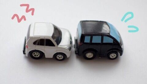【狂気】あおり運転の加害者、被害者を車2台で挟み撃ちして5人で囲む → その後・・・