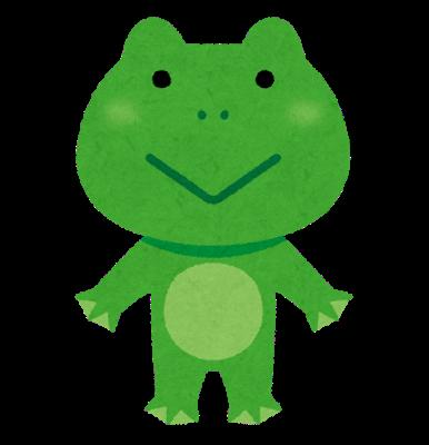 【強い】魚を絞め落とす蛙が発見される…【画像】