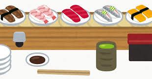 貴乃花光司(47)が人生初の回転寿司に行った結果wwww