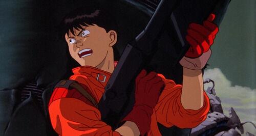 セル画アニメの作画の最高峰ってやっぱり未だに「AKIRA」なの?