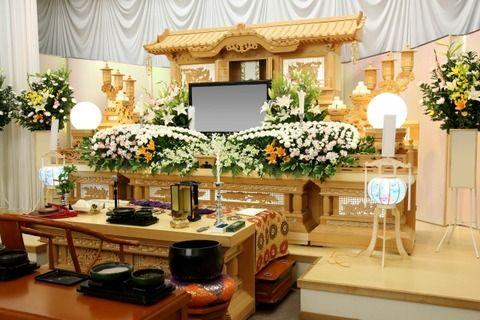 【悲報】突然タヒした友人(18)の葬儀に参列した結果・・・
