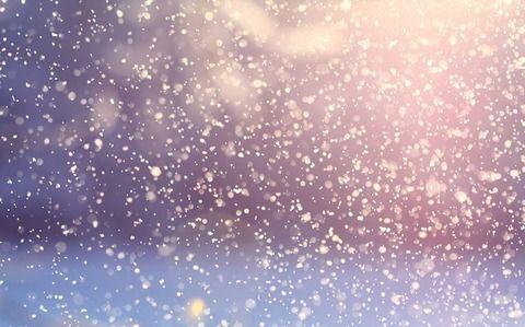 【悲報】雪「パラパラッw」都民「あああああああああああ東京はもう終わりだああああああああ!!!」→