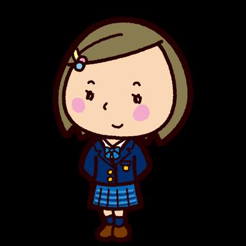 愛知県出身の12歳美少女がアイドルグループに加入www