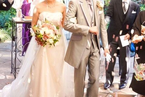 【あるある】結婚式で新郎やった奴にしか分からない事wwwwwww