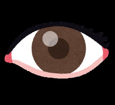 【朗報】今田美桜の目、破裂寸前くらい大きいwwwww