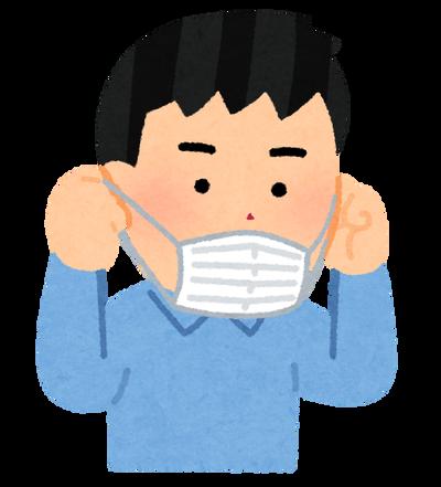 """神田愛花 """"マスク警察""""に「着用が義務化されているわけではない。つけない自由も残されている」"""