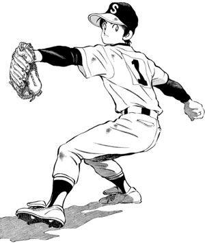 【レジェンド】「H2」とかいう全ての野球漫画を葬り去った名作www