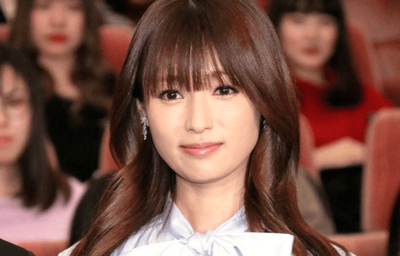 【悲報】深田恭子(36)さん、若手女優に公開処刑される