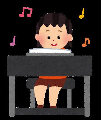 【緊急】家族にピアノをやめさせるいい方法wwwwwww