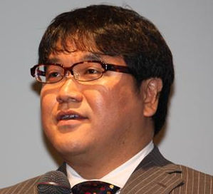 ピエール瀧逮捕でTBS「たまむすび」、カンニング竹山が代役を務めることを発表!