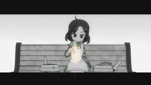 『ケムリクサ』10話感想 最後の回想に現れた子は一体…?