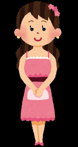 【衝撃】「ピンクが女の子の色」なのは戦後くらいに作られた商業イメージだった!