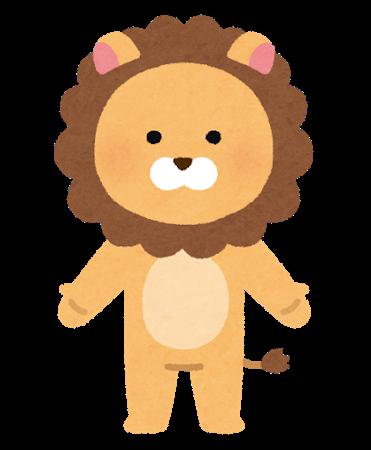 【えぇ…】捨てライオンが発見される
