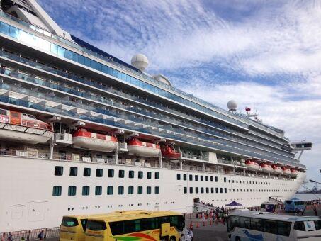 【新型コロナ】クルーズ船の乗客に衝撃事実…これが上級国民か…