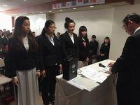 2016.03.11 2015年度卒業式