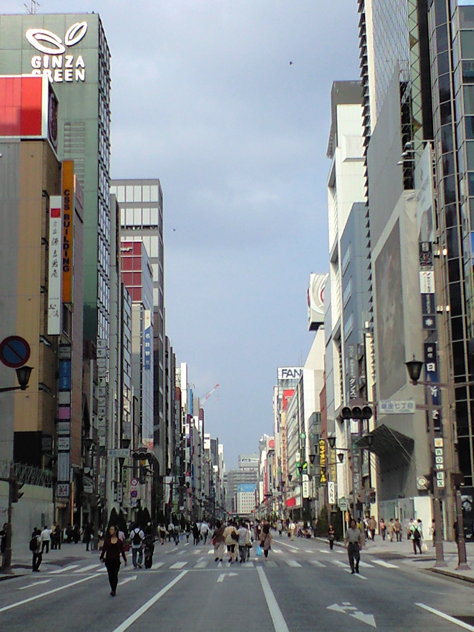 20090927銀座