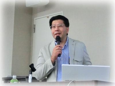 古川 雅康さん