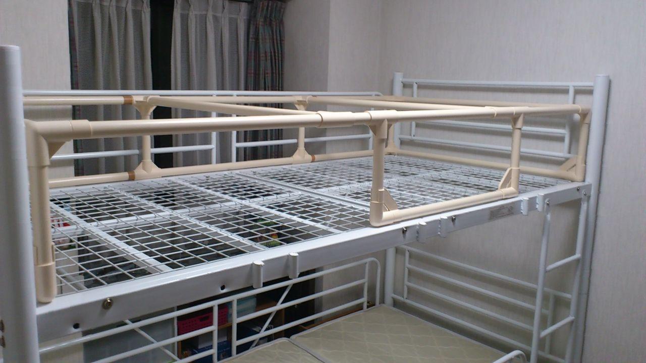 レイアウトの再製作~棚を作る:その2~:40歳からの鉄道模型(N