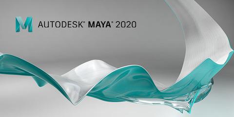 maya2020_splash