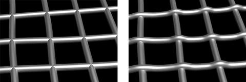 2-Spline-Overlap