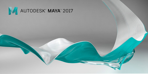 Maya2017_splash