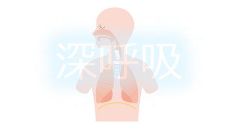 人生後半戦の健康的な生活とは  #7 呼吸力で健康力をアップ