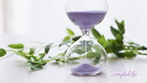 シンプルな考え方でシンプルに暮らす #2 時間を増やすモノと減らすモノ