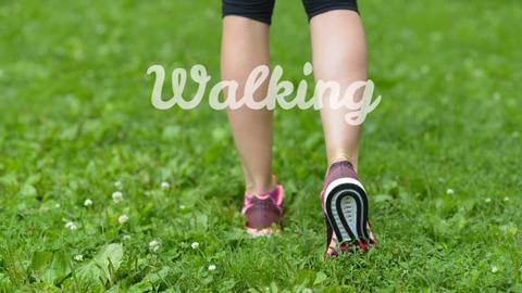 朝活から始めるシンプルな暮らし方 #4 朝活ウォーキングは〇〇に注意!