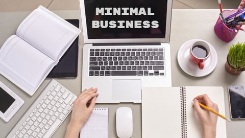 ミニマルビジネスに最適な Google Drive と G Suite