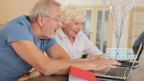 目線を変えるとミニマルビジネスになる #2 年寄り目線の介護サービス