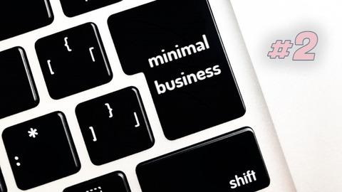 50代60代から始めるミニマルビジネス #2 50代と60代の働き方の違い